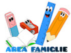 ENTRA NELL'AREA FAMIGLIE
